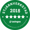 En av dem bästa verkstaden i Stockholm år 2018